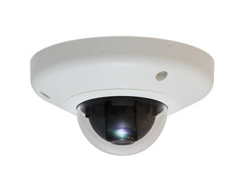 H.264 5MP VANDAL-PROOF SHOCKPROOF FCS-3072 POE CAM TAA