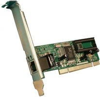 PCI Network adapter - 10/ 100/ 1000BaseT(X)