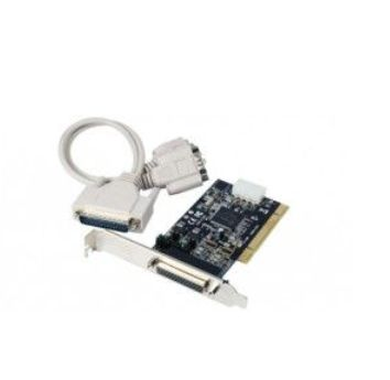 Controller PCI 2*Seriell (RS422/ RS485) r