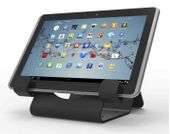 MACLOCKS Tablet Security Holder, bordstativ til Tablets, sort
