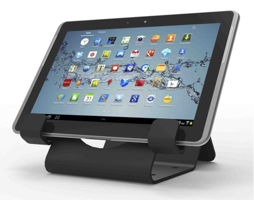 Universal Tablet Holder Black