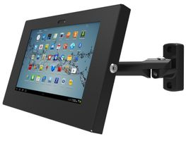 K/Galaxy Tab1 10.1 Encl Wall Mount Black