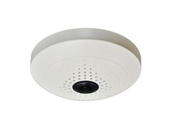 H.264 10MP PANORAMIC FCS-3094 POE WDR IP DOME CAM TAA
