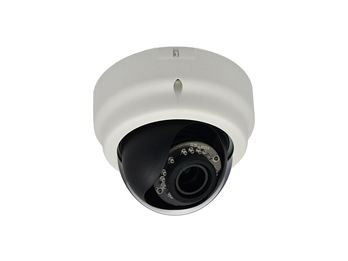H.264 5MP FCS-3064 10/100 MBPS POE WDR IP NTWK CAM TAA