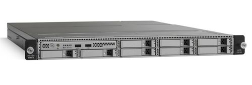CISCO UCS C22 M3 SFF W/ RAIL KIT W/O PSU  CPU  MEM  HDD  PCIE IN (UCSC-C22-M3S)