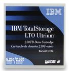 IBM LTO6 TAPE  WITH LABEL