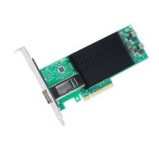 INTEL ETHERNET X520-QDA1 SVR ADAPTER QSFP+ PCI-E RETAIL IN (X520QDA1)