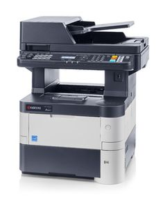 KYOCERA ECOSYS M3040DN/ A4 40ppm 512MB (1102P03NL0)