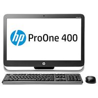 HP ProOne 400 G1 23-tums All-in-One PC utan pekfunktion (G9E67EA#ABS)