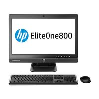 HP EliteOne 800 G1 21,5-tums  All-in-One PC utan pekfunktion (ENERGY STAR) (J4V31EA#ABS)
