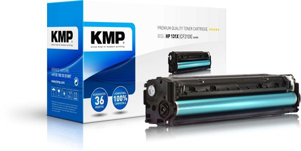 H-T171 Toner black compatible with HP CF 210 X