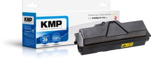 K-T65 Toner black compatible with Kyocera TK-1130
