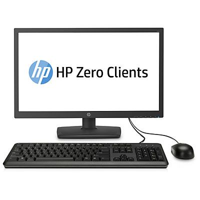 t310 All-in-One Zero Client