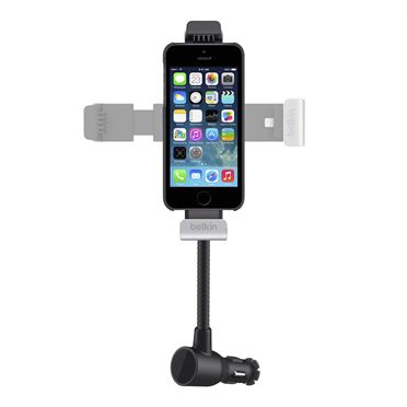 IPHONE 5/5S/5C CAR HOLDER INKL. CAR CHARGER ACCS