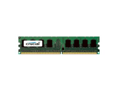CRUCIAL 4GB DDR3 1600 MT/s (PC3-12800 (CT51272BD160BJ)