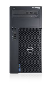DELL Precision T1700 Workstation,  PC-System (1700-4340)