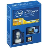 CORE I7-5930K 3.50GHZ SKT2011-V3 15MB CACHE BOXED