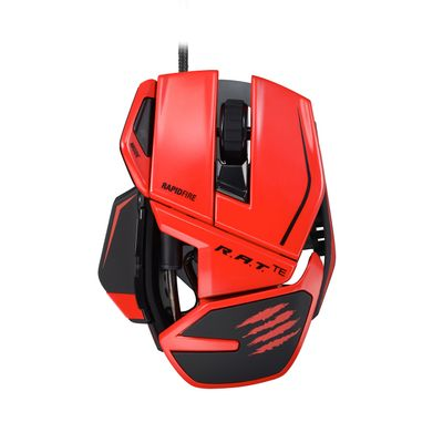 R.A.T.TE Mouse for PC and Mac