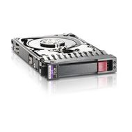 Hewlett Packard Enterprise 300 GB 12G SAS 15k rpm LFF CC Enterprise-harddisk,  3 års garanti (737390-B21)