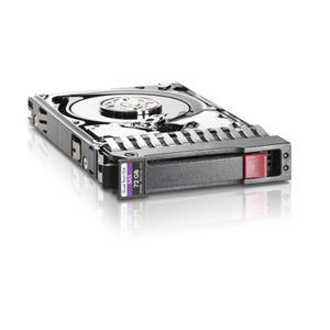 Hewlett Packard Enterprise 450 GB 12G SAS