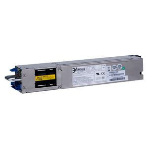 Hewlett Packard Enterprise A58x0AF Back (power side) to Front (port side) Airflow 300W DC Power Supply (JG901A)