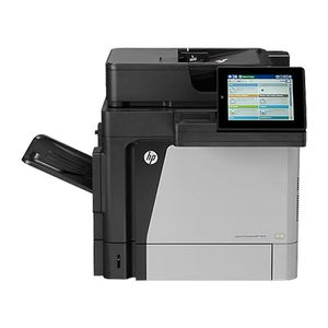 HP LaserJet Enterprise M630h MFP