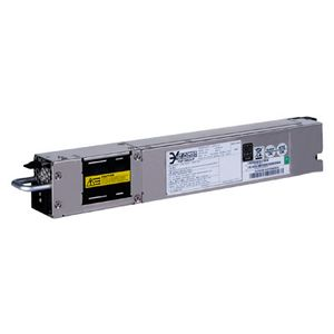Hewlett Packard Enterprise A58x0AF Back (Power Side) to Front (Port Side) Airflow 300W AC Power Supply (JG900A#ABB)