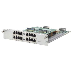 Hewlett Packard Enterprise MSR 16-port FXS HMIM