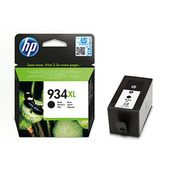 HP No.934 XL Black ink cartridge