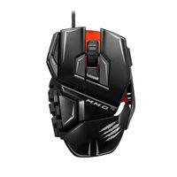 M.M.O.TE Gaming Mouse for PC