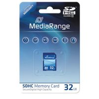 SD Card 32GB SDHC CL.10