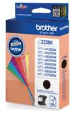 BROTHER Tinte LC-223BK Black