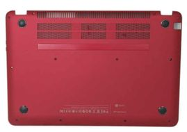 PLA BASE ENCLOSURE RUBY RED