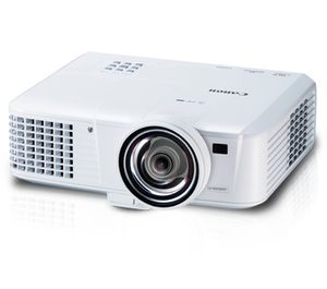 CANON PROJECTOR LV-WX300ST