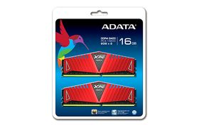 A-DATA DDR4 16GB (2-kit) 2400Mhz_ Adata_ XPG Z1 (AX4U2400W8G16-DRZ)