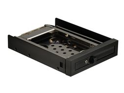 ENERMAX 3.5IN-MOBILE RACK 2.5IN BAY: SATA I II III & SAS ACCS (EMK3102)