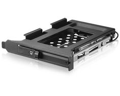 3.5IN-MOBILE RACK FOR PCI SLOT 1X2.5IN HDD/SDD ACCS