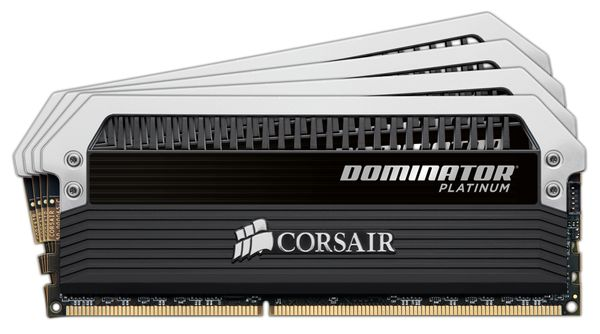 16GB (4KIT) DDR4 2666Hz/ DOMIN_ PLAT