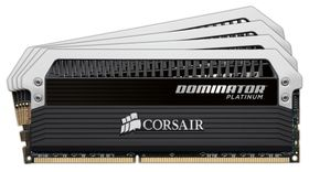 CORSAIR 32GB (KIT) DDR4 2666Hz Dominator CL16 (CMD32GX4M4A2666C16)