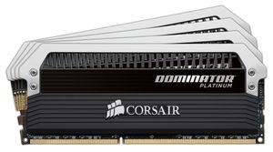 16GB (KIT) DDR4 3000Hz Dominator CL15