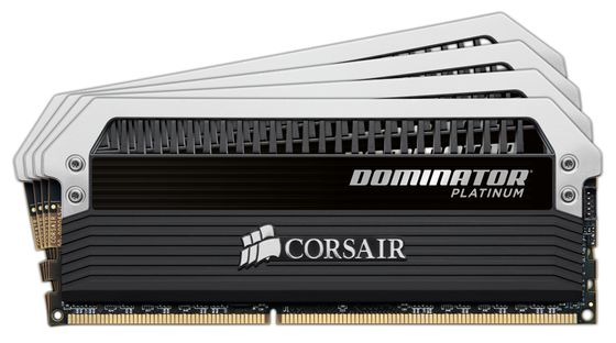 Corsair 32GB (KIT) DDR4 2666Hz Dominator CL15