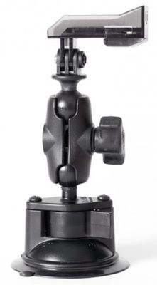 SuckR Suction Cup Mount