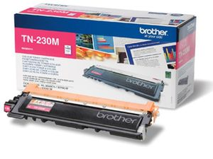 BROTHER Toner BROTHER TN230M 1.4K
