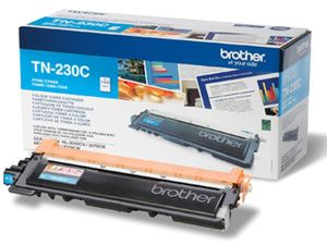 BROTHER Toner BROTHER TN230C 1.4K
