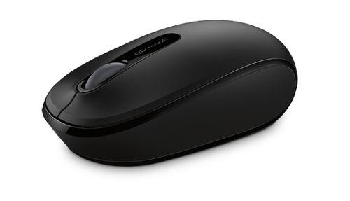 MICROSOFT MS WL Mobile Mouse 1850 f.Business Black (7MM-00002)