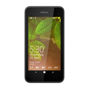 NOKIA Lumia 530, Dark Grey