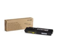XEROX High Cap Yellow Toner Cartridge 7000pgs