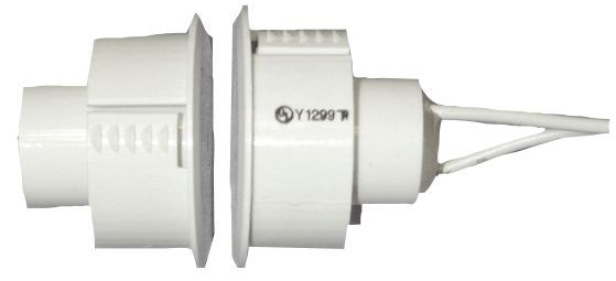 Compact Contact w/Std Magnet