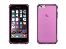 iPhone 6/6s Plus SurvivorCore Purple/ Purple