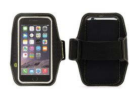 Trainer Case Iphone 6 Black